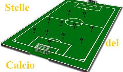 Vuoi far parte del Team di Stelle del Calcio?