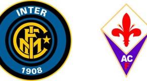 Inter-Fiorentina 0-1: il tabellino.