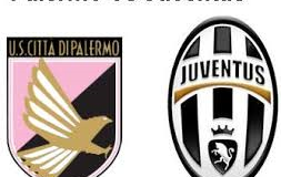 PALERMO-JUVENTUS 0-1: IL TABELLINO E LE PAGELLE