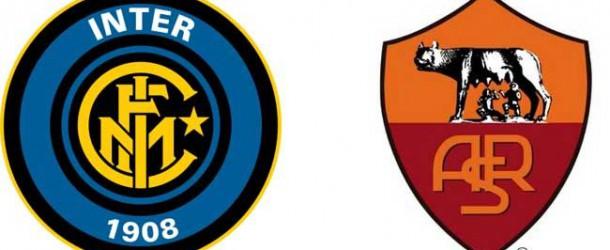 Inter-Roma: la situazione e la probabile formazione dei nerazzurri