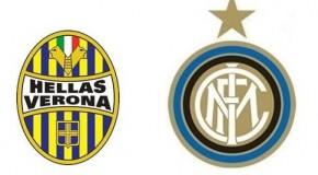 Hellas Verona-Inter 0-3: il tabellino.