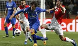 MONACO- JUVENTUS 0-0: IL TABELLINO E LE PAGELLE