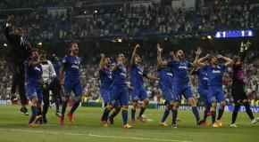 REAL MADRID- JUVENTUS 1-1: IL TABELLINO E LE PAGELLE