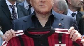 """MILAN, BERLUSCONI: """"CON INZAGHI ABBIAMO VISIONI DIVERSIFICATE"""""""