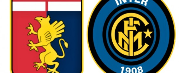 Genoa-Inter 3-2: il tabellino.