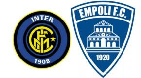 Inter-Empoli 4-3: il tabellino e le pagelle