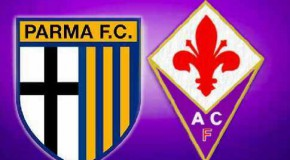 TABELLINO FIORENTINA – PARMA 3-0 E CLASSIFICA