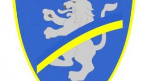 Frosinone in Serie A
