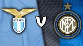 Lazio-Inter 1-2: il tabellino e le pagelle.