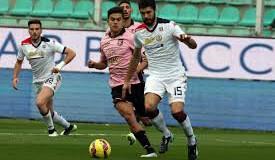 Formazioni Ufficiali di: Cagliari-Palermo