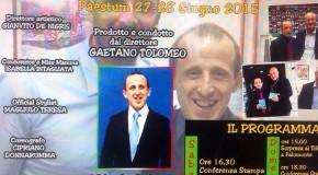 """Premio """"Granato d'Oro e Galassia Moda"""