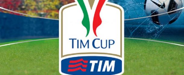 SORTEGGIO TIM CUP 2015/2016 REALIZZATO DA ITA TV E FRASER TV