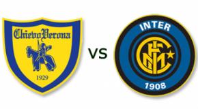 Chievo-Inter 0-1: il tabellino e le pagelle