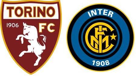 Torino-Inter: le formazioni ufficiali
