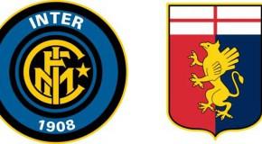 Inter-Genoa 1-0: il tabellino e le pagelle