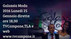 DECIMA PUNTATA GALASSIA MODA