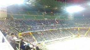 """INTER-NAPOLI: """"GIANDOMENICO SICA"""""""