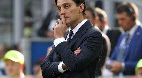 Intervista a Mister Montella in conferenza stampa post-partita Milan-Udinese.