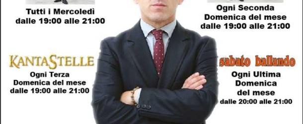 """QUESTA SERA IN ONDA L'UNDICESIMA PUNTATA DE """"IL CALCIO E' SERVITO"""""""