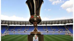 Coppa Italia : Cesena e Spezia eliminano Empoli e Palermo. Salta De Zerbi. Il Torino batte il Pisa e trova il Milan. L'Atalanta macina record e vittorie. Pesca la Juventus. Il Bologna cala il poker e affronterà l'Inter.