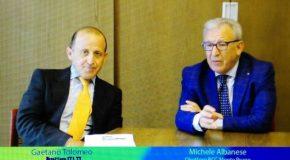 """BCC di Montepruno: Una Banca da """"Champions"""""""