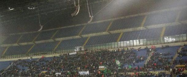 L'Inter vince 5-4 ai rigori con il Pordenone. Gli eroi del Meazza però sono e saranno i ramarri.