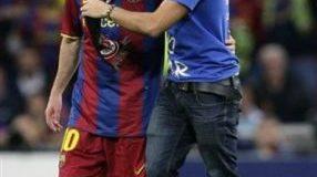 Il falco plana sul Reality Stelle del Calcio. Mario Ferri e il G.S. Herajon molto vicini.