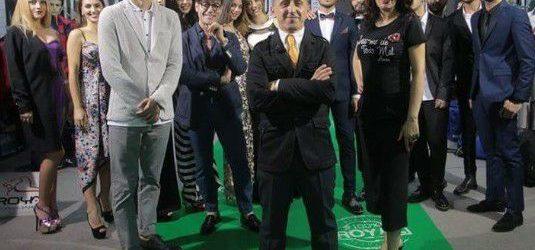 """ITA TV promuove 3 grandi eventi televisivi in appoggio al Reality """"Stelle del Calcio"""""""