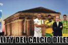 IL REALITY DEL CALCIO DILETTANTI