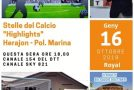 QUESTA SERA ORE 19:00 CANALE 154 DEL DTT 821 DI SKY