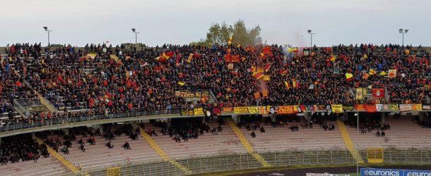 """""""Lecce-Carpi 4-1"""": Mix Zone, le interviste a Venuti, Tumminello, Mister Liverani al Vice Presidente Liguori e al Presidente Saverio Sticchi Damiani"""