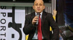 Comunicato Stampa Le parole del Presidente Gaetano Tolomeo dopo la partita di ieri contro la Sarnese.