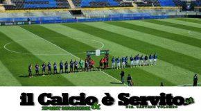 PISA-LECCE 0-1, IL TABELLINO E LE PAGELLE