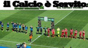 LECCE-SPAL 1-2: IL TABELLINO E LE PAGELLE