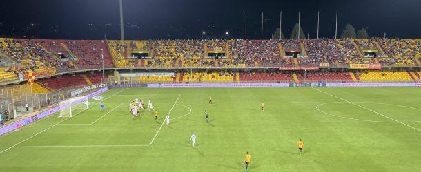 BENEVENTO-LECCE 0-0, IL TABELLINO E LE PAGELLE