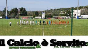 LECCE U19 – GENOA U19 0-1, IL TABELLINO