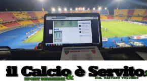 LECCE-MONZA 3-0: IL TABELLINO E LE PAGELLE